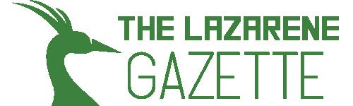[Image: Laz_Gazette_Banner-1.png]