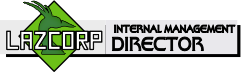 Internal Management Director