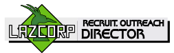 Recruitment & Outreach Director